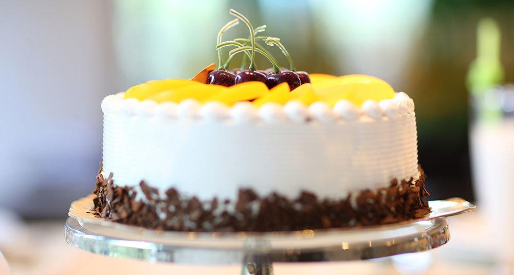 Hai Poco Tempo Idee Per Una Torta Di Compleanno Facile