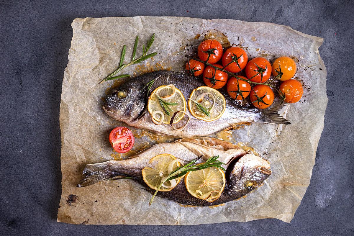 Beautiful consigli per cucinare gallery ideas design - Come cucinare il pesce serra ...