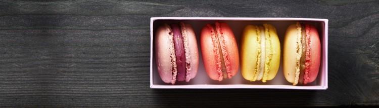 macarons dolci