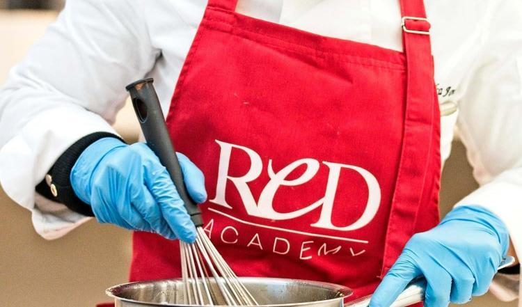 Programma Corsi Di Cucina Per Principianti Scuola Di Cucina Red