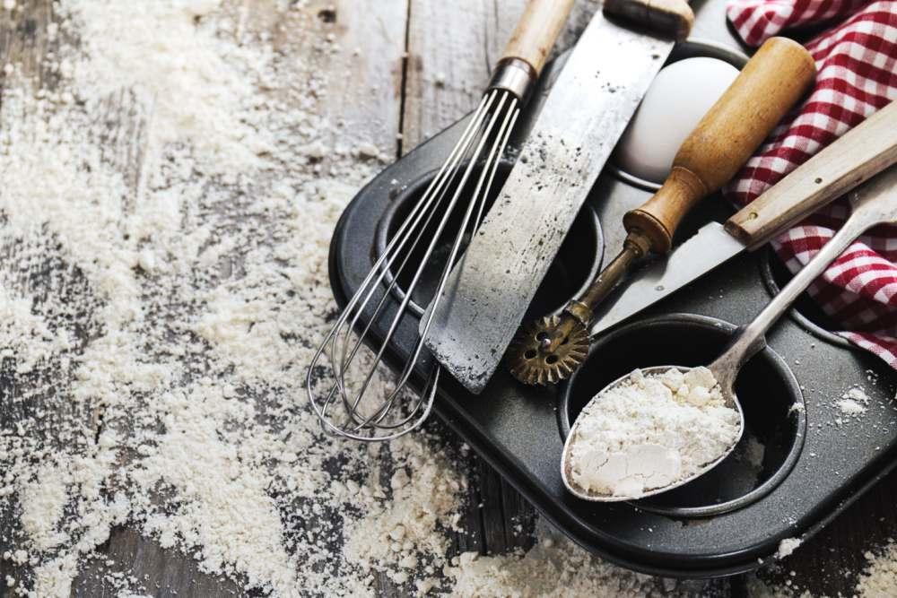 Gli indispensabili utensili in pasticceria | Red Academy
