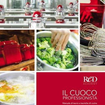 Libro il Cuoco Professionista