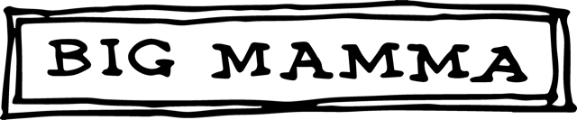 logo Big Mamma