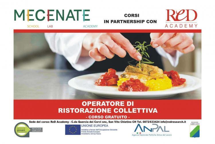 Red Academy Scuola Di Cucina Corsi Professionali Chef E Pasticcere