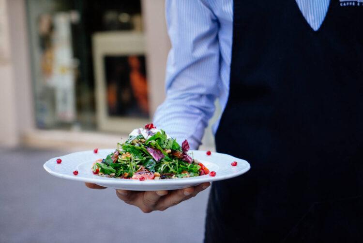 operatore di ristorazione